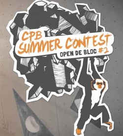 CPB Summer Contest 2015