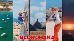 Seconde édition de Blokuhaka